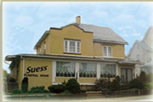 Photo of Bernard Suess Funeral Home