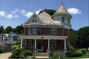 Photo of Gaffney Parsons Funeral Home & Cremation Services, Inc - Bangor