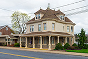 Photo of Strunk Funeral Home Inc.