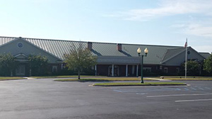 Photo of Rainsville Funeral Home