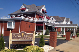 Photo of Forgie-Snyder Funeral Home