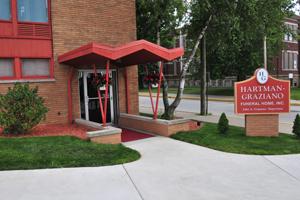 Photo of Hartman-Graziano Funeral Home, Inc. - Latrobe