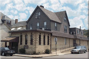Photo of Leo J Henney Funeral Home