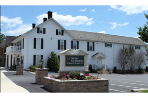 Photo of Myers-Durboraw Funeral Home - Taneytown