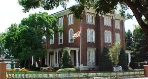 Photo of Keeney & Basford P.A. Funeral Home - Frederick
