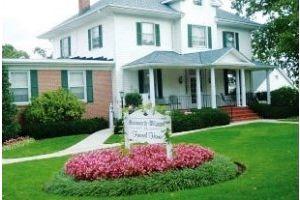 Photo of Molesworth-Williams P.A. Funeral Home
