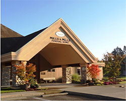 Photo of Mills & Mills Funeral Home and Memorial Park